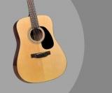Bristol Guitar Review – Blueridge BD-16 Acoustic Dreadnought (Steel-String)