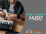 How To Write Music & Improve Your Song Writing Skills