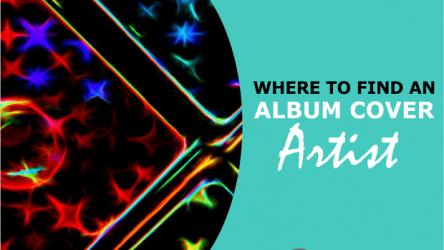 Where to Find an Album Cover Artist/Designer For Your Music