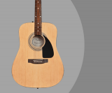 Fender FA-115 Review – Dreadnought Acoustic Guitar Pack for Beginners