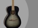 Fender FA-235E Review – Concert Acoustic-Electric Guitar (Viking Bridge & TUSQ Nut)