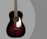 Gretsch Jim Dandy Review – G9500 Flat Top Acoustic Guitar (Parlor Body Style)