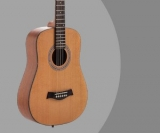 Hola Guitar Review – HG-36N Acoustic Guitar with Accessories Included (3/4 Size)
