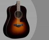 Ibanez AW4000 Review – Acoustic Guitar With Solid Top & Body & Awesome Sound