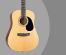 Jasmine S35 Review – Great Starter Acoustic Guitar With Low Price & Dreadnought Body