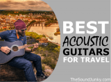 Best Travel Acoustic Guitars to Get You on the Road in 2020