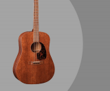 Martin D-15M Review – Acoustic Guitar Made In The USA