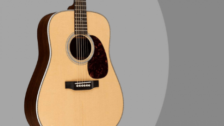 Martin HD 28 Review – Standard Series Dreadnought Acoustic Guitar