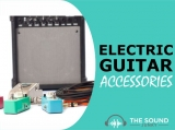 Must-Have Electric Guitar Accessories & Wish-List Items