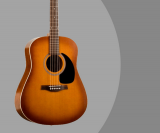 Seagull Entourage Review – Autumn Burst Acoustic Guitar with Solid Spruce Top