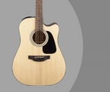 Takamine GD30CE Review – NAT Dreadnought Cutaway Acoustic-Electric Guitar
