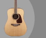 Takamine GD93 Review – NAT Acoustic Guitar (Great Looking & Solid Top)