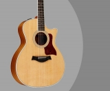 Taylor 414ce Review – Grand Auditorium Cutaway Acoustic-Electric Guitar (Ovangkol/Spruce)