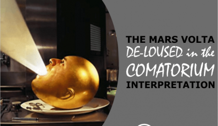 The Mars Volta De-Loused in the Comatorium Story Review & Lyric Interpretation