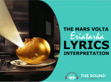 The Mars Volta Eriatarka Lyrics & Meaning (Operation From A Doctor With Dog-Hands)