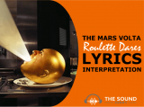 The Mars Volta Roulette Dares (The Haunt Of) Lyrics & Meaning – Journey Through the Train Yard