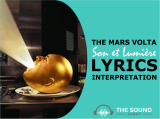The Mars Volta Son et Lumière Lyrics Meaning (The Injection Of Cerpin Taxt)