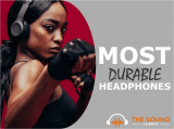 10 Most Durable Headphones (Well Built & Long Lasting)