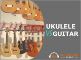 Ukulele vs Guitar – How Are They Different & Which Is Best For You