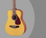 Yamaha JR1 Review – 3/4 Size Acoustic Guitar With Gig Bag & Accessories