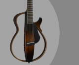 Yamaha Silent Guitar Review – SLG200S Acoustic Electric Guitar (Bodiless Design & Steel String)